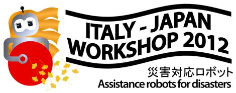 Italy Japan 2012